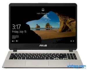 Laptop Asus Vivobook X507MA-BR069T Celeron-N4000/Win 10 (15.6 inch) - Gold