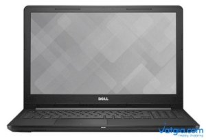 Laptop Dell Vostro 3578 V3578B Core i5-8250U (Black)