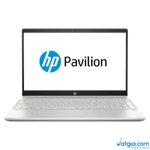 Laptop HP Pavilion 15-cs0014TU 4MF01PA Core i3-8130U/Win10 (15.6 inch) (Grey)