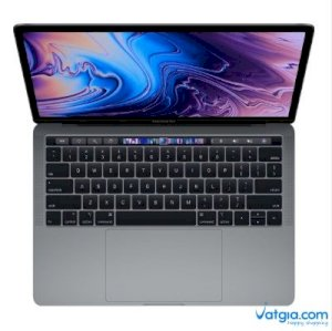 MacBook Pro 15 inch Touch Bar 256GB MR932 2018 Space Gray