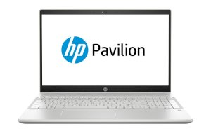 HP Pavilion 15-cs0016TU (4MF08PA) Core I3 8130 Ram 4G HDD 1TB Full HD Win 10