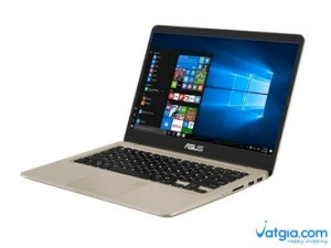 Laptop ASUS S410UN-EB210T Core i5 Kabylake R, Win 10