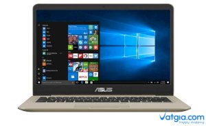 Laptop ASUS A411UA-EB678T Win10 Vang