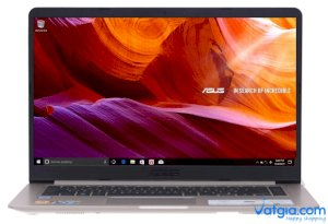 Laptop Asus S510UA BQ222T i3-8130U/4GB/1TB/Win10