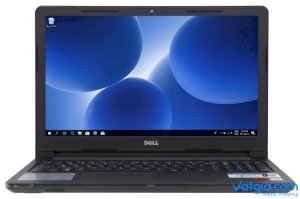 Laptop Dell Inspiron 3576 C5I3132W i3-7020U/4GB/1TB/2GB AMD 520/Win10