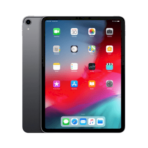 Apple iPad pro 12.9 (2018) 256gb Wifi 4G