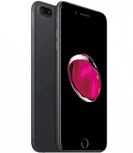 Iphone 7Plus 32Gb Black