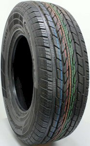Lốp xe PEUGEOT 3008/5008 225/55R18 Continental crosscontact LX2