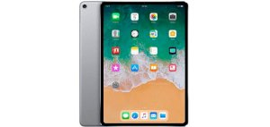 Apple iPad pro 12.9 - 512gb Wifi 4G (2018)