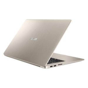 Asus Vivobook S15 S510UQ-BQ475T (Finger) | i5-8250U | 4GB DDR4 | 1TB HDD | Geforce 940MX 2GB | 15.6 FHD | Win10