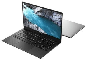 Dell  XPS 13 9370 Core I7 8550U 16GB 512GB SSD UHD 4K Touch  Win 10 13.3