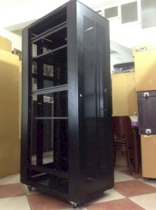 NCC Rack Systems - NCC 42U 1000 series - NCC-42U-1000R