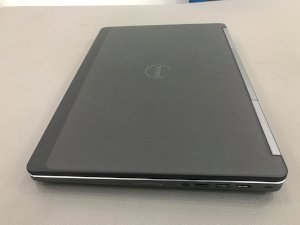DELL Precision 7520 intel core i7 6820HQ, 16gb , ssd M2 512Gb, VGA M1200m, 15'6inh