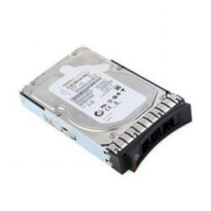 300GB 2.5in SFF 15K 6Gbps G3HS SAS HDD 00AJ081