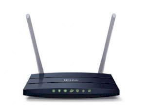 Router TPlink Archer C50 Wireless AC1200