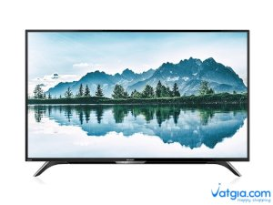 Tivi LED 4K Ultra HD Sharp 4T-C50AL1X (50 inch)