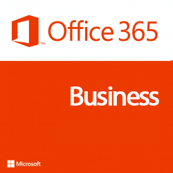 Microsoft Office 365 Business (1 user/12 tháng)
