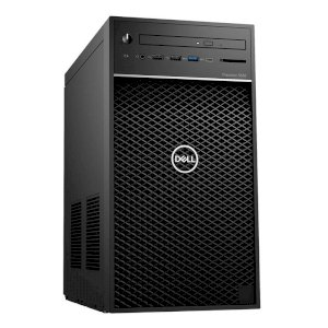 Máy tính trạm Dell Precision 3630 Tower,Intel Core i7-8700K