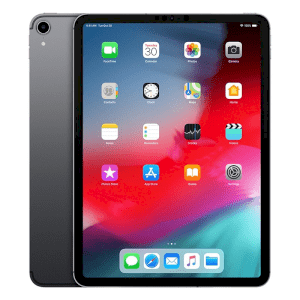 Apple iPad pro 12.9 (2018) 256GB Wifi (Space Gray)