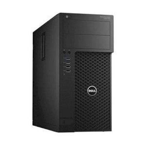 Dell Precision Tower 3620 XCTO BASE - E3 1270v6