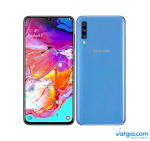 Samsung Galaxy A70 6GB RAM/128GB ROM - Blue