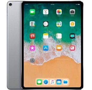 Apple iPad pro 11.0 (2018) 64GB Wifi 4G (Màu bạc)
