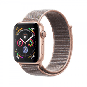 Apple Watch Sport Loop Gold 44MM - MU6G2