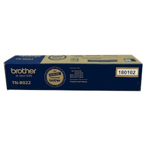 Mực in Brother TN-B022 Black Toner Cartridge (TN-B022)