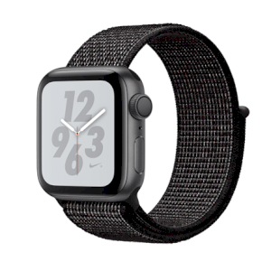 Apple Watch Sport Loop Black 44MM - MU6E2