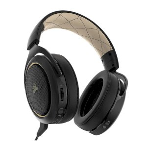 Tai nghe Corsair HS70 Wireless SE (CA-9011178-AP) (Black)