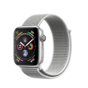 Apple Watch Sport Loop Silver 40MM - MU652