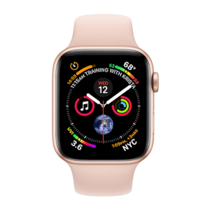 Apple Watch Sport Gold 44MM - MU6F2