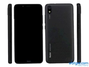 Redmi 7A 2GB RAM / 16GB ROM - Black