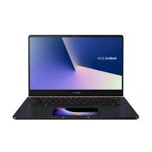 Laptop ASUS UX480FD-BE040T (Xanh / Intel Core i7-8565U 1.80 GHz up to 4.6 GHz, 8MB cache)