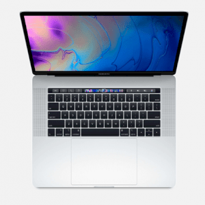 """Apple Macbook Pro 13"""" 2019 with Touch Bar MV9A2"""