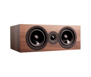 Loa Cambridge Audio SX-70 Walnut