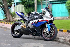 BMW S1000RR 2012 - ABS