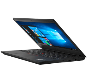 Lenovo Thinkpad E490 20N8S0CK00 Core i5-8265U/4GB/1TB HDD/Win10