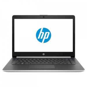 "Laptop HP Notebook 14-cK0067TU 4ME84PA Core i3-7020U/Free Dos (14"" HD) (2.30GHz, 2Cores, 4Threads, 3MB cache)"