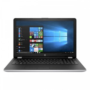 "Laptop HP 15-da0033TX (4ME73PA) Core i5-8250U (1.60GHz Up to 3.40 GHz, 4Cores, 8Threads, 6MB Cache, FSB 4GT/s) / Windows 10 (15.6"" HD)"
