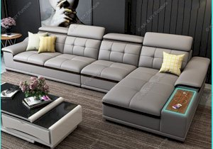 Sofa Icaro Kai Furniture L-NY-Leather IV