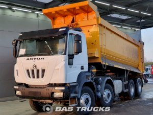 Xe ben IVECO 8X4 Astra HD9 84.50 (2017 - 70101524)