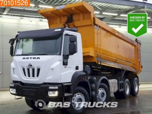 Xe ben IVECO 8X4 Astra HD9 84.50 (2017 - 70101526)