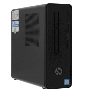 HP 290 p0110d (6DV51AA) Core i3-9100/4GB/1TB HDD/Win10