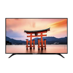 Android Tivi Sharp 4K 4T-C70BK1X (60 inch)