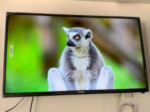Smart tivi Samyon wifi LED 39 INCH - 385WD1