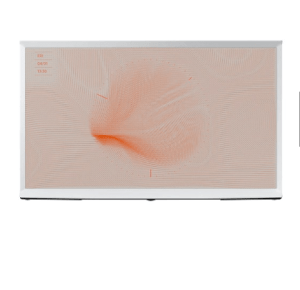 Smart Tivi The Serif QLED Samsung 4K 55 Inch 55LS01T