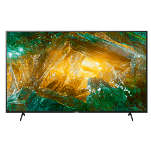 Android Tivi Sony 4K KD-75X8000H (75 inch)