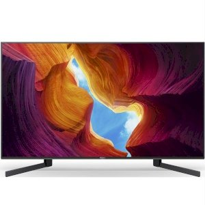 Android Tivi Sony KD-49X9500H 49 inch 4K mới 2020