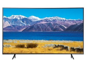 Smart TV Crystal UHD 4K 65 inch Samsung UA65TU8300KXXV